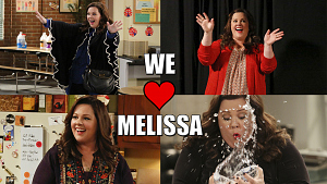 7 Reasons We Wanna Be Besties With Melissa McCarthy