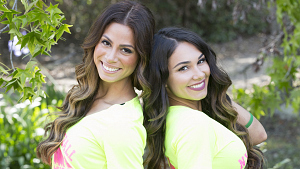 #TheCheerleaders Reflect On Their Adventures During The Amazing Race