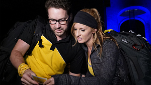 First Look: 11 Social-Savvy Tastemakers Go Offline To Compete On The Amazing Race