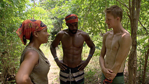 First Look: It\'s Time To Choose Sides On Survivor, Ep. 13