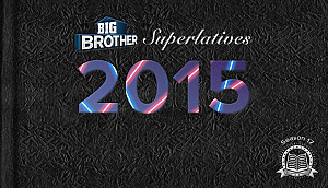 Big Brother 17 Houseguest Superlatives For The Class Of 2015