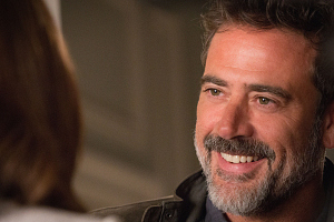 16 Times Jeffrey Dean Morgan Made Us Swoon On The Good Wife