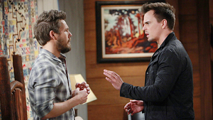 Which Spencer Man Is Best For Steffy: Liam Or Wyatt?