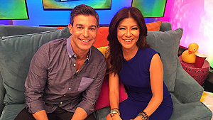 13 Things We Learned From Julie Chen\'s Live Chat