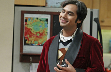 15 Facts You Need To Know About The Big Bang Theory's Kunal Nayyar