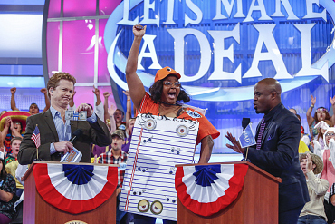 The Very Best Let\'s Make A Deal Fan Reactions