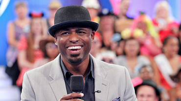 Wayne Brady's 10 Greatest Dance Moves On LMAD