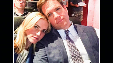 Behind The Scenes Of NCIS With Emily Wickersham