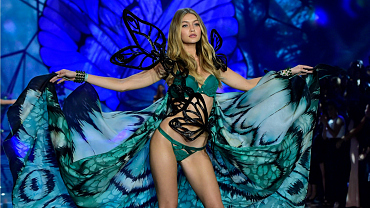 Every Gorgeous Reason Gigi Hadid Is The Perfect Cover Girl