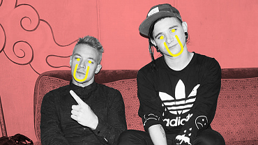 Who Is Jack Ü? Find Out More About This Dynamic EDM Duo!