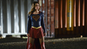 Supergirl's Most Heroic Moments