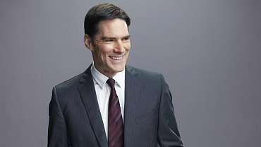 6 Times Hotch Dropped His Poker Face—And We All Swooned!