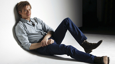 6 Things You Didn't Know About MacGyver's Lucas Till