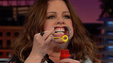 7 Facts Melissa McCarthy Proved On The Late Late Show
