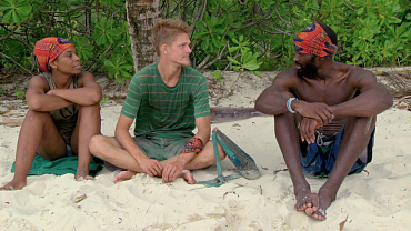 14 Best Moments From The Season Finale Of Survivor Cambodia