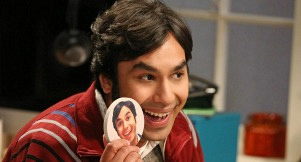 13 Signs You're Raj From The Big Bang Theory