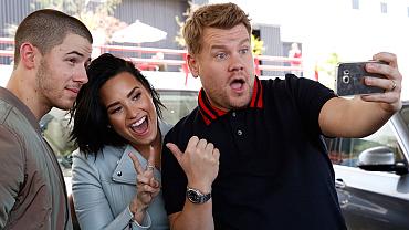 6 Things We Learned From Demi Lovato & Nick JonasCarpool Karaoke
