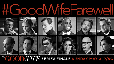 The Good Wife Fans\' Farewell Messages