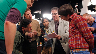 The Big Bang Theory Starts Production For Season 10