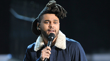 Every Sexy Thing You Gotta Know About The Weeknd