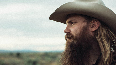 Who Is Chris Stapleton?