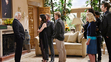 Sneak Peek Of B&B Next Week: Sept. 19–23