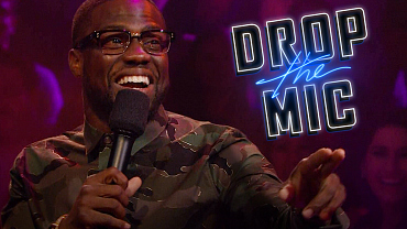 Sickest Disses From Kevin Hart Vs. James Corden's Drop The Mic