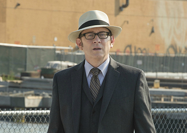 Person Of Interest: What To Expect In The Season 5 Premiere