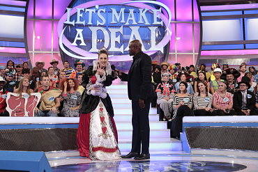 Get A Full Behind-The-Scenes View Of LMAD