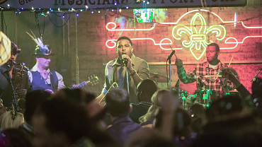 New Orleans Musicians Explain How To Do Mardi Gras Like A Pro