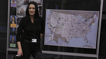 Paget Brewster To Return As Emily Prentiss On Criminal Minds