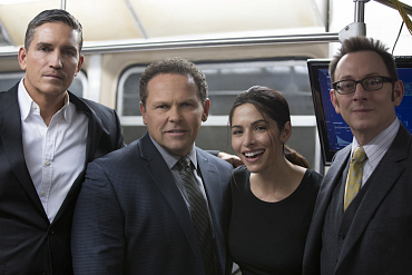 Person Of Interest Stars Share Their All-Time Favorite Scenes