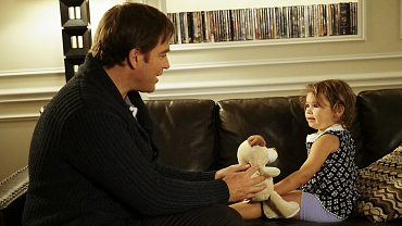 Watch DiNozzo And Tali\'s Adorable Father-Daughter Moments