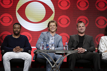 CBS MacGyver Reboot Promises Action, Fun And Charisma