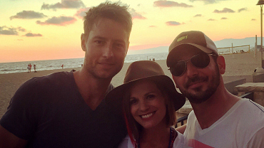 How Some Of Your Favorite Y&R Stars Had Fun On Vacation