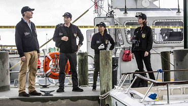 The Cast Of NCIS: New Orleans Share Their Favorite Scenes From Season 2