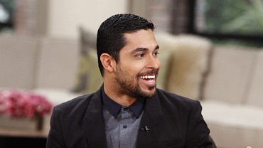 Wilmer Valderrama Cast As NCIS Series Regular