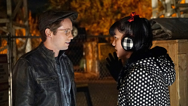 How Tyler Ritter Prepared To Play Abby's Brother On NCIS