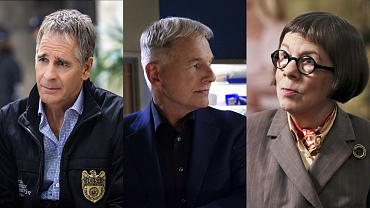 The Ultimate NCIS Glossary