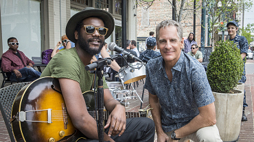 Exclusive Music Video: Gary Clark Jr. Jams On NCIS: New Orleans