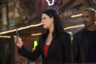 Paget Brewster Set To Return to Criminal Minds