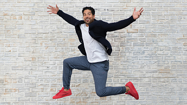 Adam Rodriguez On Criminal Minds and Returning To Primetime