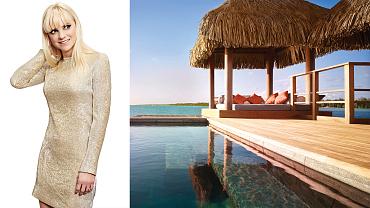 Anna Faris' Travel Hotlist