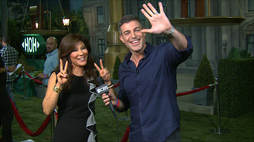 Julie Chen Teases Big Brother: Over The Top In BB18 Backyard Interview