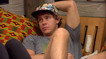 Frank The Tank Loses Steam: Big Brother Season 18, Episode 17 Recap