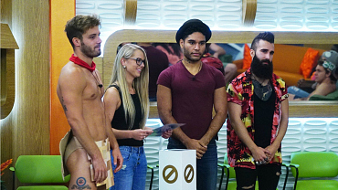 It\'s A Dog-Eat-Dog World: Big Brother Season 18, Episode 4 Recap