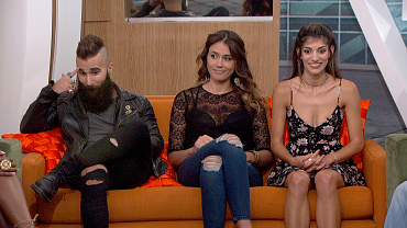 Frank Is Frazzled As His Dictatorship Crumbles On BB18