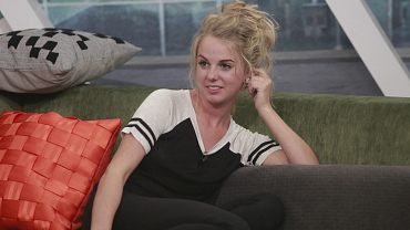 Nicole Keeps It Real As Big Brother Season 18\'s First HoH