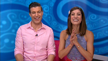 Bronte D'Acquisto Knows The Equation For Big Brother Success
