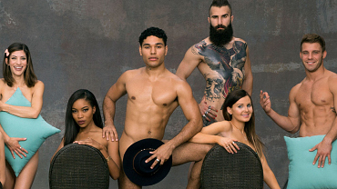 See The BB18 Cast Like You've Never Seen Them Before